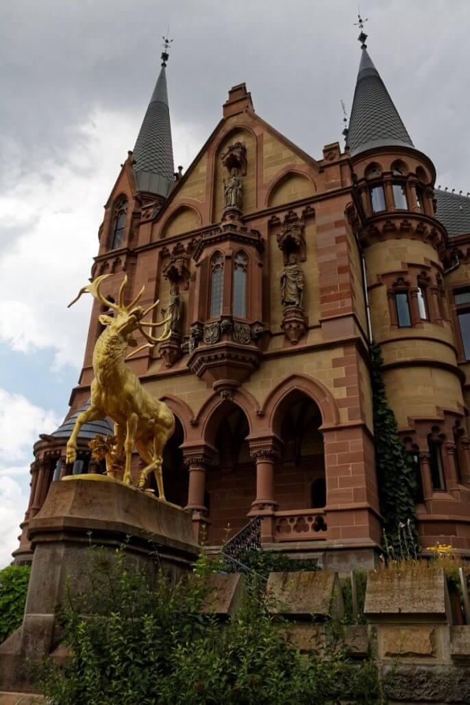 Hrs Bonn excursion to bonn and the siebengebirge
